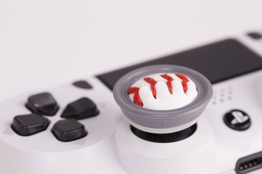 PS4- STITCHED BASEBALL GRIP