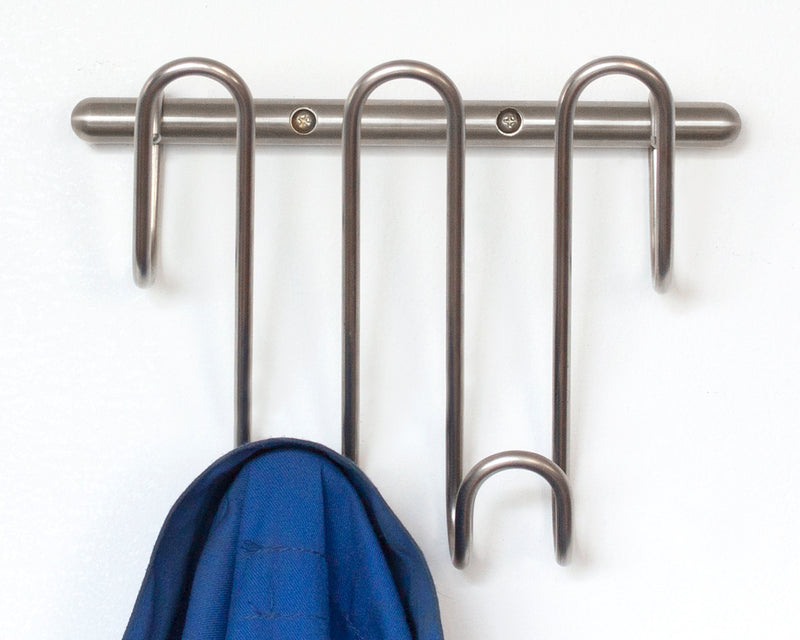 Bozeman Coat Rack