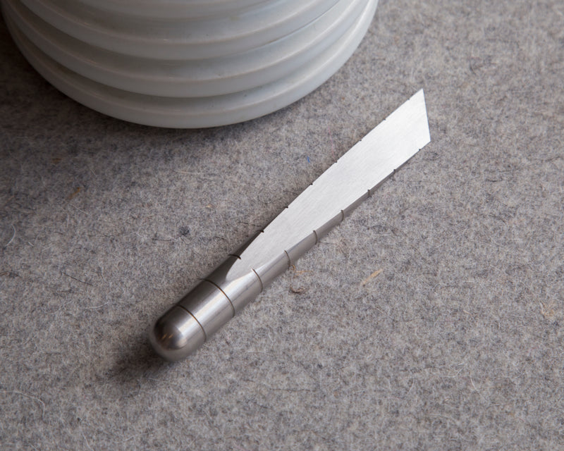 Desk Knife - Steel
