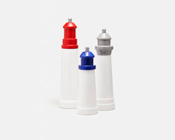 Lighthouse Pepper Mill