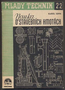 1946. Mladý technik sv. 22. /architektura/