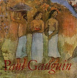 Gauguin - SEDLÁK; JAN: PAUL GAUGUIN. - 1978.