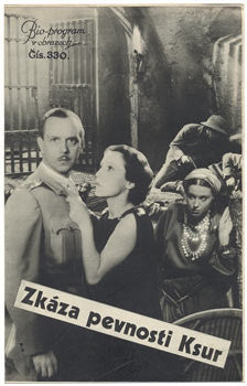 1935. Bio-program v obrazech; č. 330. /film/program/