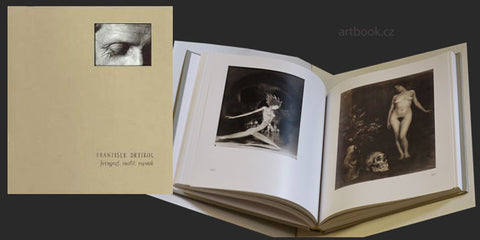 1998. 176 4-tone color and black-and-white ill. of Dritkok's paintings; drawings; and photographs.