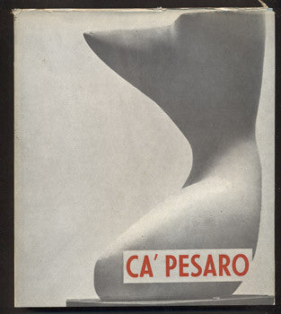 1959. Istituto Italiano d´Arti Grafiche. 44 text pages; 100 ill.  Italian text.