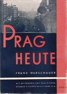 1937. Il. A. HOFFMEISTER; V. RADA; E. WEISS. PRODÁNO/SOLD