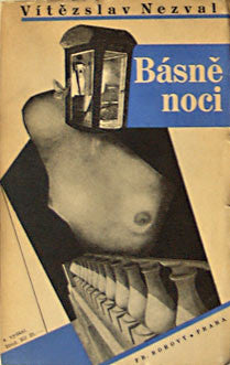 1938. Design by KAREL TEIGE.