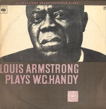 Louis Armstrong – Louis Armstrong Plays W. C. Handy