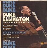 Duke Ellington And His Orchestra / Bobby Freedman – Duke Ellington And His Orchestra Also Starring The Exciting Sounds Of Bobby Freedman