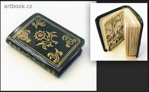 PERIGORD - 1966. /Miniature Book/