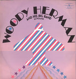 Woody Herman And His Big Band – In Poland
