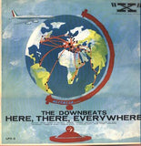 The Downbeats  ‎– Here, There, Everywhere