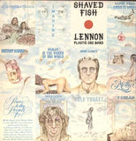 Lennon / Plastic Ono Band. Shaved Fish. - 1975.