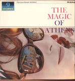 Various – The Magic Of Athens