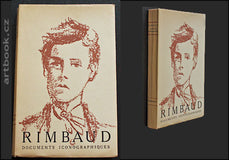 RIMBAUD. Documents iconographiques.  - 1946.