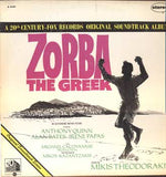 Mikis Theodorakis – Zorba The Greek (Original Soundtrack)