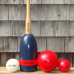 Replacement Balls for Maine Lobster Buoy Bat