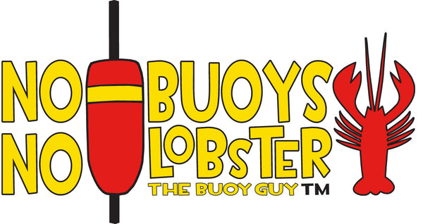 No Buoys, No Lobster!