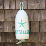 Coastal Cool Decorative Hanging Maine Lobster Buoy - Coastal Blue