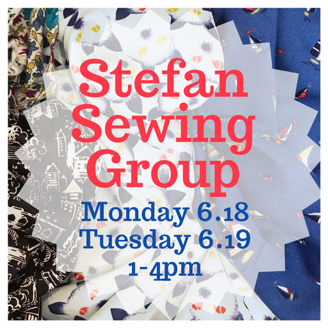 Stefan Sewing Group