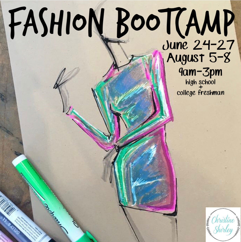 Fashion Bootcamp