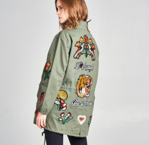 the jacket that everyone will want