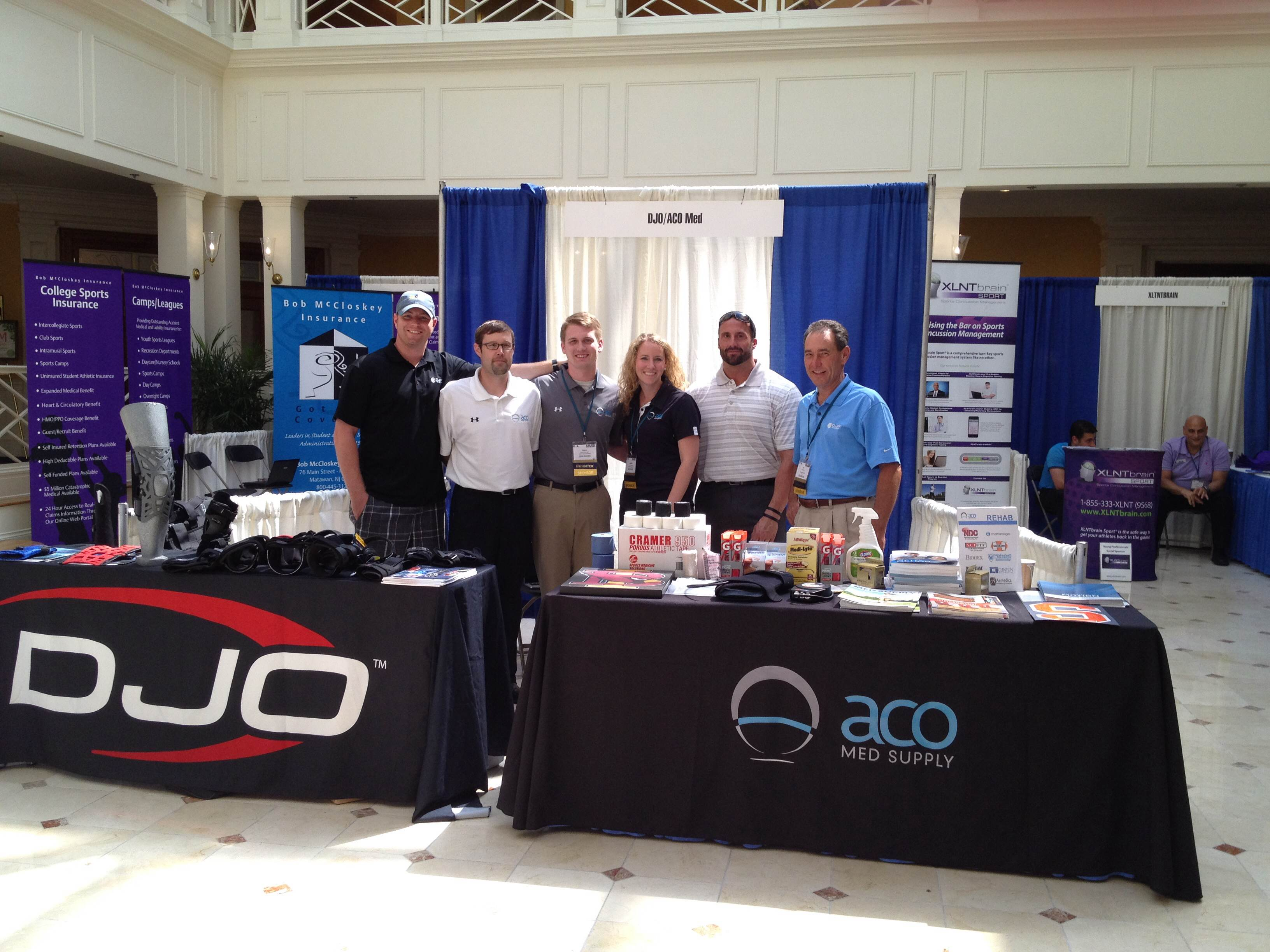 About Us – Aco Med Supply, Inc
