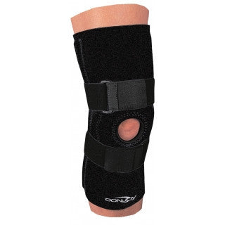 DonJoy Adjustable Horseshoe Patella