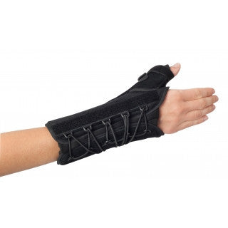 Quick-Fit Wrist/Thumb