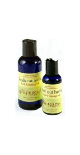 Labor Soothing Massage Oil