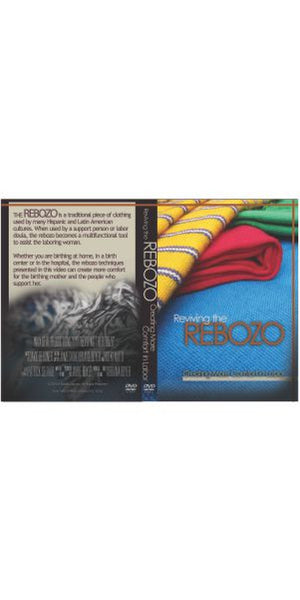 Reviving the Rebozo DVD Video Download