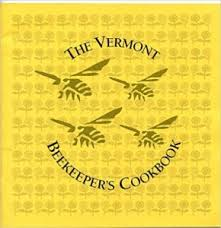 Vermont Beekeeper's Cookbook