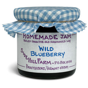 Sidehill Farm Homemade Vermont Jams