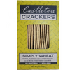 Simply Wheat Cracker