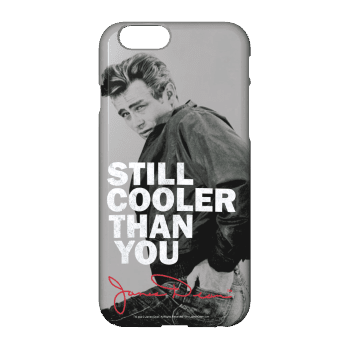Cooler Than You - iPhone 6/6s Case