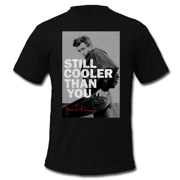 Cooler Than You - Tee