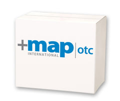 What's in MAP International's Medical Mission OTC Pack ?