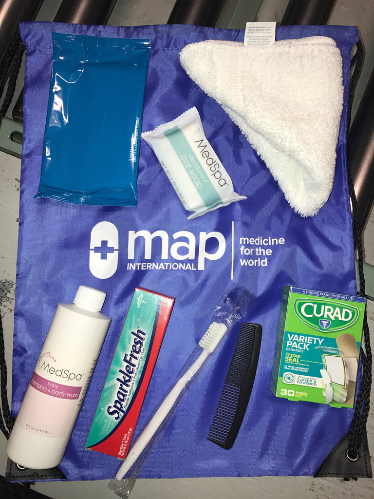 Disaster Health Kits