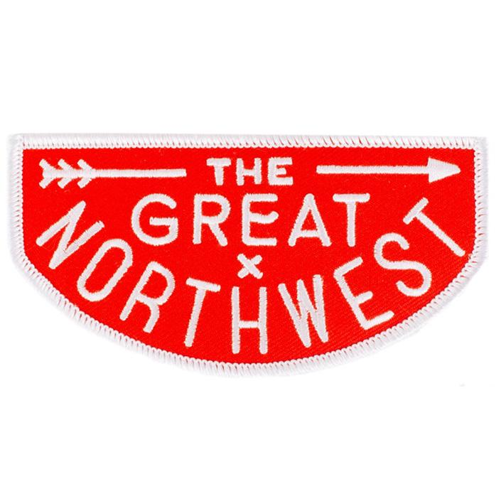 Great Northwest Patch