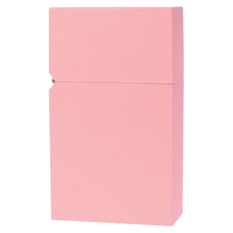 Sakura Pink Hard Edge Petrol Lighter