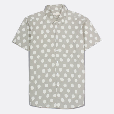 Classic SS Shirt - Smudge