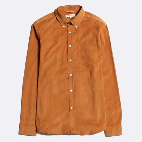 Orange Field Shirt