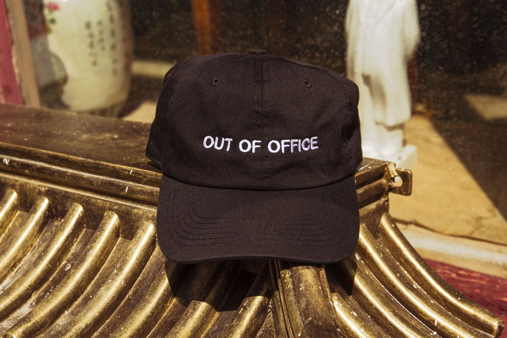 Out Of The Office Hat