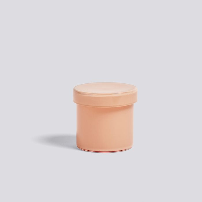 Small Nude Container