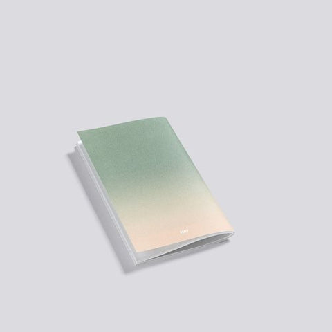 Horizon Notebook - Small