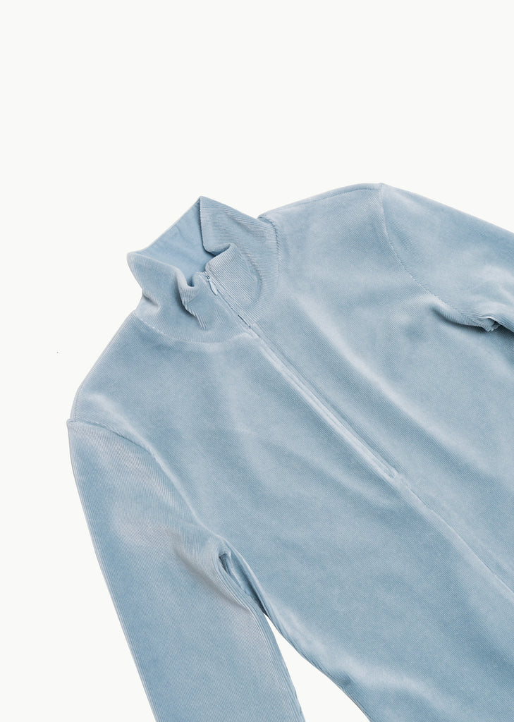 Light Blue Turtle Long Sleeve
