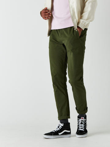 Khaki Alston Chinos