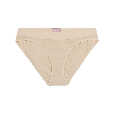 Women's Brief - Bone