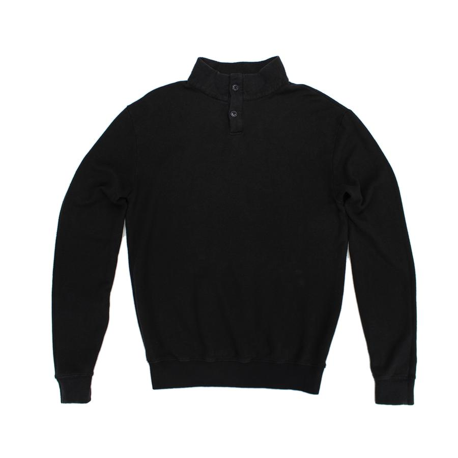 Black Cabo Sweatshirt