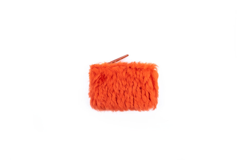 Cheeto Sherling Coin Pouch